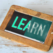 Lifelong learning is for all